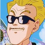 "Tenkaichi Budokai Announcer ""Announcer, World Tournament Announcer"""