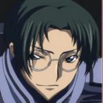 Shouga Asahina