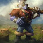Lumberjack Sion (42%)
