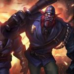 Constable Trundle (31%)