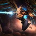 Aether Wing Kayle (67%)