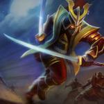 Warlord Shen (26%)