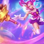 Star Guardian Lux (67%)
