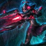 Headhunter Caitlyn (42%)