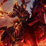 Warring Kingdoms Jarvan IV (59%)