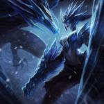 Ice Drake Shyvana (40%)