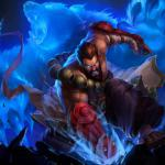 Spirit Guard Udyr (61%)