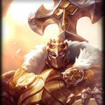 King of Clubs Mordekaiser (42%)