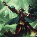 Tyrant Swain (69%)