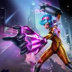 Neon Strike Vi (33%)