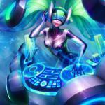 DJ Sona (63%)