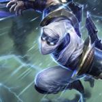 Shockblade Zed (39%)