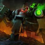 Battlecast Urgot (46%)