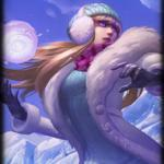Snow Day Syndra (45%)