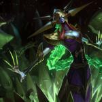 Blade Queen Lissandra (61%)