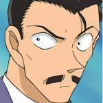 Mouri Kogorou