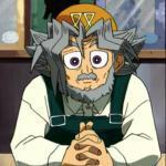 Sugoroku (Solomon) Mutou