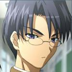 Issei Ryudo