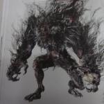 Abhorrent Beast
