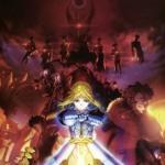 Fate Zero/Ten