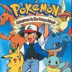 Pokemon World (OP2)