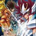 Pegasus Fantasy ~Omega version~ (OP 1)