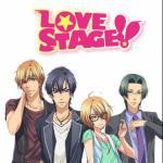 Love Stage!!!