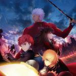 Fate/stay night: Limited Quality of Work
