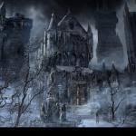 Forsaken Castle Cainhurst