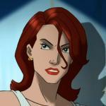 """Black Widow/Natalia """"Natasha"""" Romanova"""