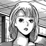 Yukinori Shinohara's Wife