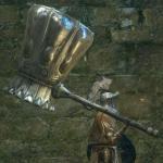 Smough's Hammer