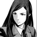 Mari Kurihara (ALL)