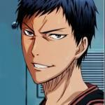 Daiki Aomine (ALL)