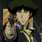Spike Spiegel (ALL)