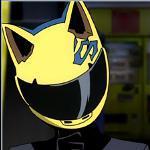 Celty Sturluson (BIker suit with Helmet)