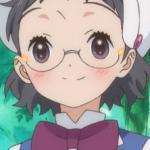 Sumika Izumino (ALL)
