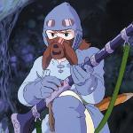 Nausicaa (ALL)