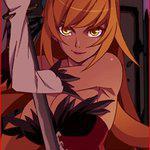 Kiss-Shot Acerola-Orion Heart-Under-Blade (Adult)
