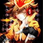 Tsunayoshi Sawada (Hyper Dying Will Mode)