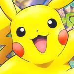 Pikachu (Iconic Version)