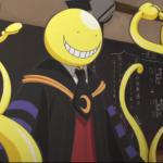 Koro-sensei (ALL)