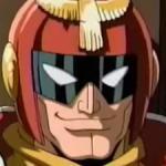 Captain Falcon (Default)