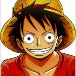 Monkey D. Luffy (ALL)