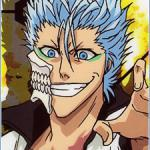 Grimmjow Jaegerjaquez (ALL)