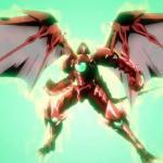 Issei Hyoudou (Balance Breaker)