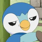Piplup (Only the one that steals girlfriends)