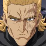 King (S-Hero)