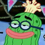 Kevin the Sea Cucumber