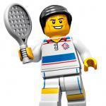 Lego Gary From Head Office